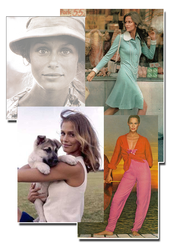 Lauren Hutton - Wallpaper Gallery